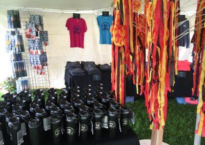 Minocqua Dragon Boat Festival Marketplace