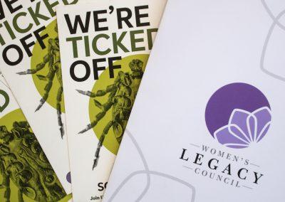 WLC - Brochure Front & Campaign