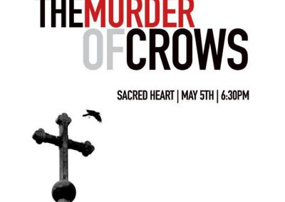 The Murder of Crows - Poster