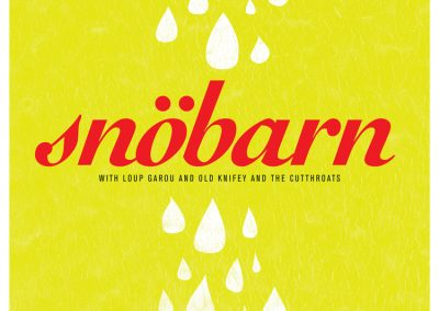 Snobarn - Poster 2