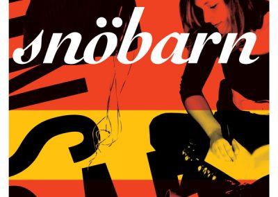 Snobarn - Poster 3