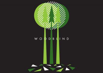 WoodBlind EP