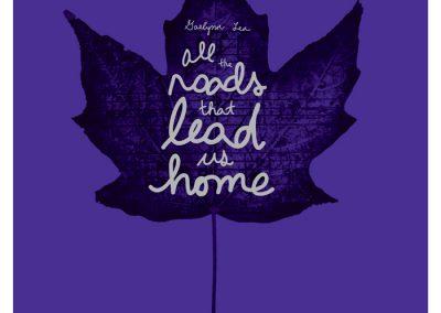 Gaelynn Lea - All Roads Poster