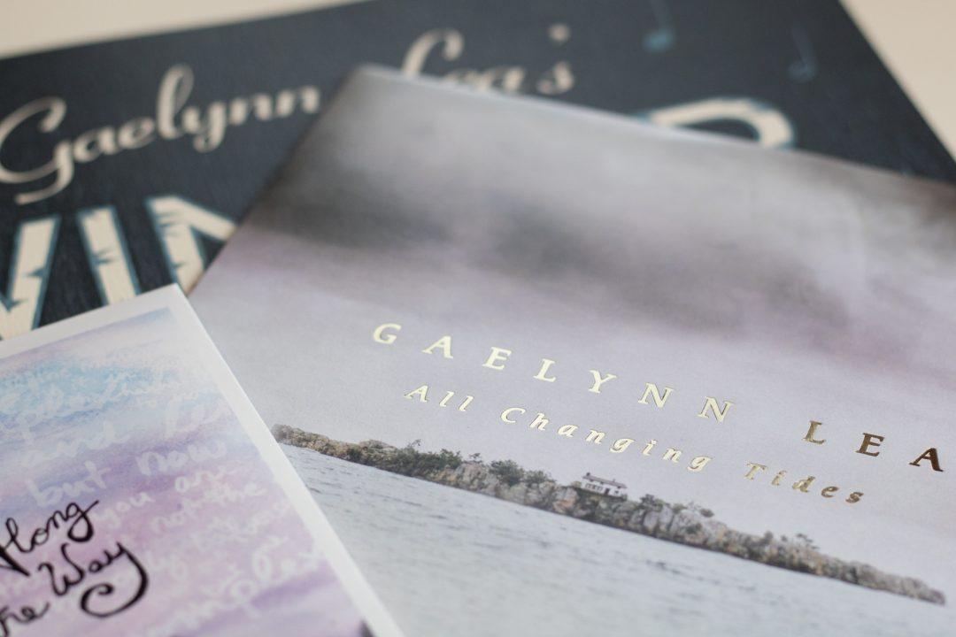 Gaelynn Lea Music