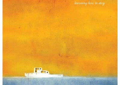 Gaelynn Lea - Learning How To Stay - Album Art 1