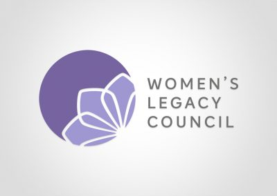 Howard Young Fondation - Women's Legacy Council Logo