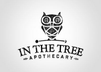 In The Tree Logo - Version 1