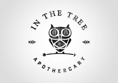 In The Tree Logo - Version 2
