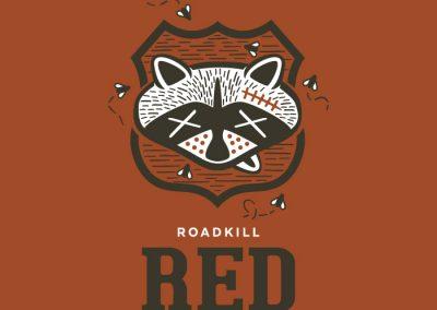 Minocqua Brewing Co. Roadkill Red