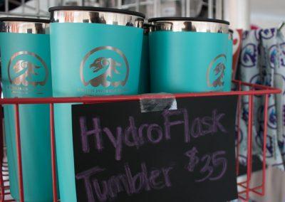 HydroFlash Tumbler Merchandise