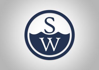 Sweet Water Equestrian Logo